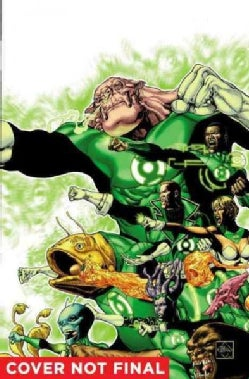 Green Lantern Corps Edge of Oblivion 1 (Paperback)
