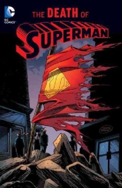 Superman 1: The Death of Superman (Paperback)