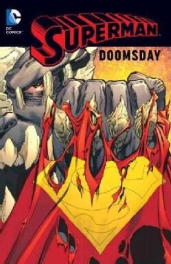 Superman 5: Doomsday (Paperback)