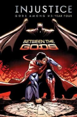 Injustice Gods Among Us Year Four 2 (Paperback)