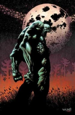Swamp Thing: The Dead Don't Sleep (Paperback)