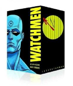 Watchmen Collector's Edition Slipcase Set (Hardcover)