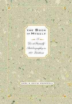 The Book of Myself (Hardcover)
