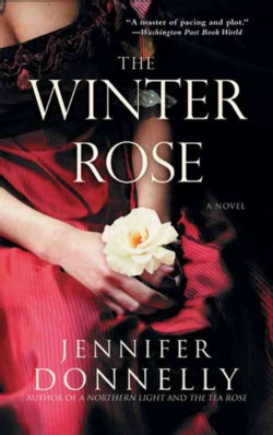 The Winter Rose (Paperback)