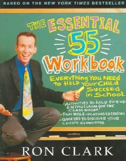 The Essential 55 Workbook (Paperback)