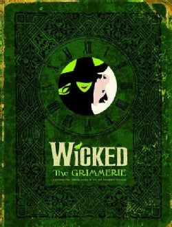 Wicked The Grimmerie (Hardcover)