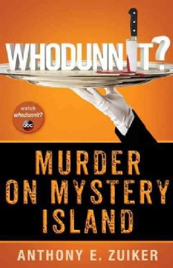 Whodunnit? Corporate Retreat (Paperback)