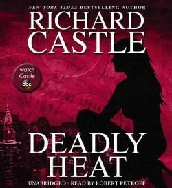 Deadly Heat (CD-Audio)