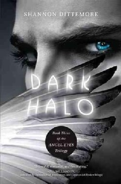 Dark Halo (Paperback)