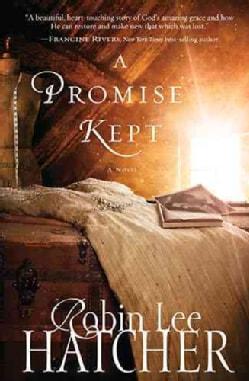 A Promise Kept (Paperback)