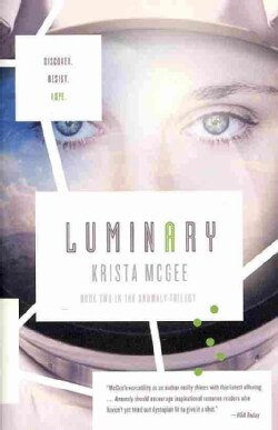 Luminary (Paperback)
