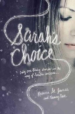 Sarah's Choice (Paperback)