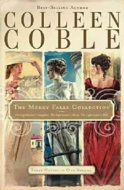 The Mercy Falls Collection: The Lightkeeper's Daughter, The Lightkeeper's Bride, The Lightkeeper's Ball (Paperback)