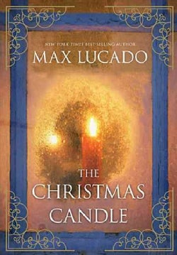 The Christmas Candle (Hardcover)