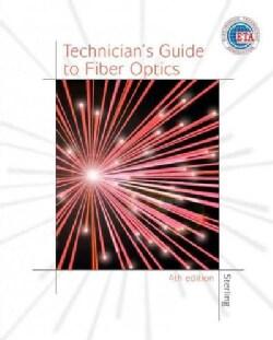 Technician's Guide to Fiber Optics (Hardcover)