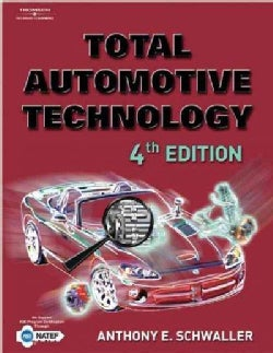 Total Automotive Technology (Hardcover)