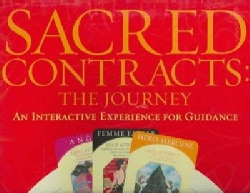 Sacred Contracts: The Journey an Interactive Experience for Guidance Board Game (Game)