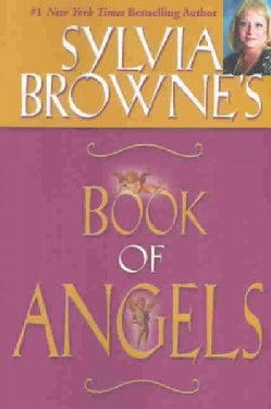 Sylvia Browne's Book of Angels (Paperback)