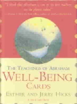 The Teachings of Abraham Well-Being Cards: Well-Being Cards (Cards)