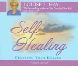 Self-healing (CD-Audio)
