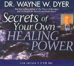 Secrets Of Your Own Healing Power (CD-Audio)