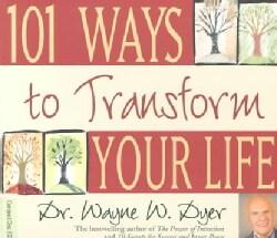 101 Ways to Transform Your Life (CD-Audio)