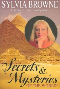 Secrets and Mysteries of the World (Paperback)