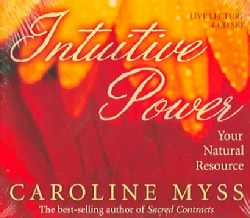Intuitive Power: Your Natural Resource (CD-Audio)