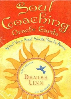 Soul Coaching Oracle Cards: What Your Soul Wants You to Know (Cards)