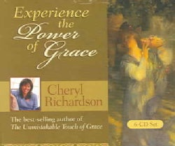 Experience the Power of Grace (CD-Audio)