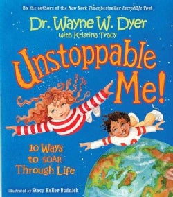 Unstoppable Me (Hardcover)