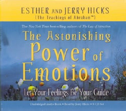 The Astonishing Power of Emotions (CD-Audio)