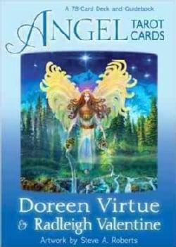 Angel Tarot Cards (Cards)