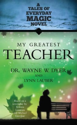 My Greatest Teacher (Paperback)