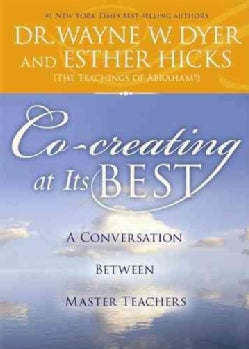 Co-creating at Its Best: A Conversation Between Master Teachers (Hardcover)