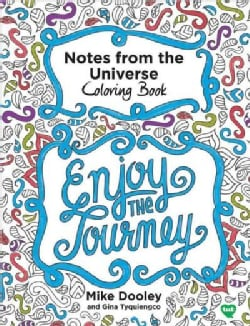 Notes from the Universe Coloring Book (Paperback)