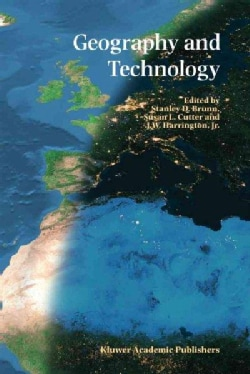 Geography and Technology (Paperback)
