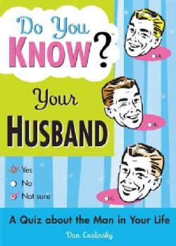 Do You Know Your Husband (Paperback)
