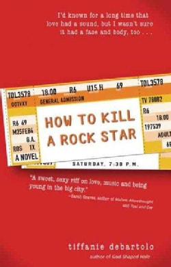 How To Kill A Rock Star (Paperback)