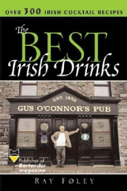Best Irish Drinks (Paperback)
