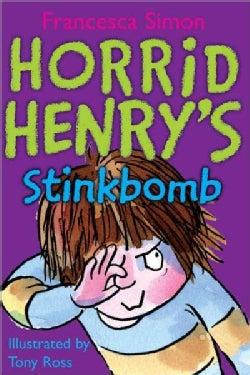 Horrid Henry's Stinkbomb (Paperback)