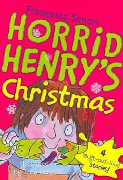 Horrid Henry's Christmas (Paperback)