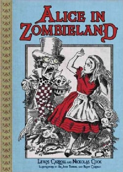 Alice in Zombieland (Paperback)