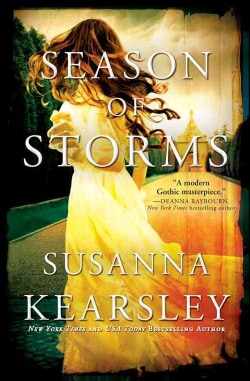 Season of Storms (Paperback)