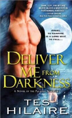 Deliver Me from Darkness (Paperback)