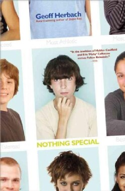 Nothing Special (Paperback)