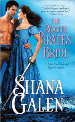 The Rogue Pirate's Bride (Paperback)