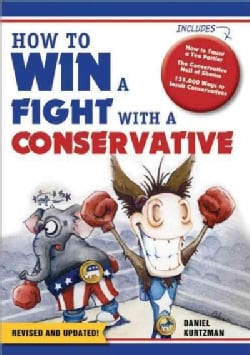 How to Win a Fight With a Conservative (Paperback)