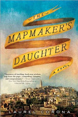 The Mapmaker's Daughter (Paperback)