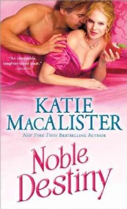Noble Destiny (Paperback)